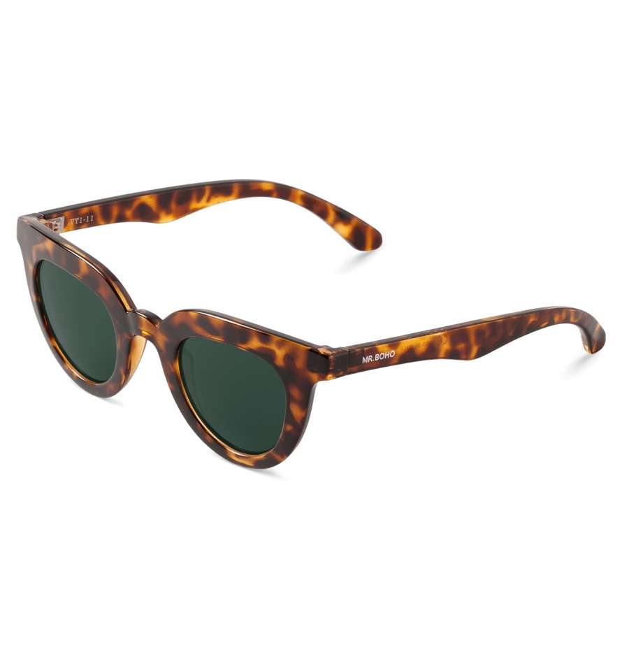 CHEETAH TORTOISE HAYES WITH CLASSICAL LENSES